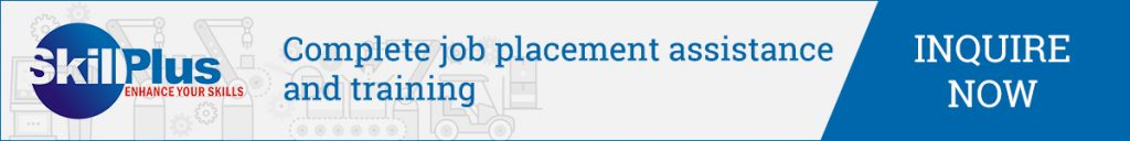 Complete job placement assistance and training-Skillplus India