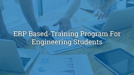 ERP Based-Training Program For Engineering Students-Skillplus-India