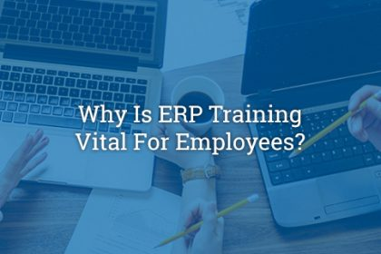 Why Is ERP Training Vital For Employees-Skillplus-India