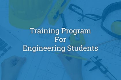 Training Program For Engineering Students-SkillPlus India Vadodara