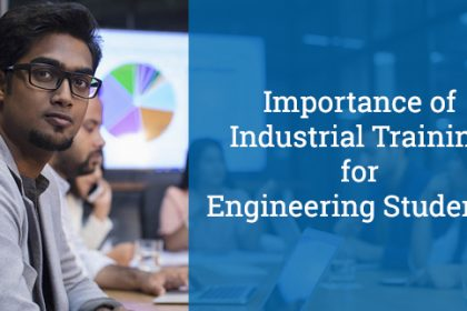 Importance of Industrial Training for Engineering Students-SkillPlus India