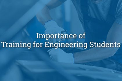 Importance of Training for Engineering Students - Skillplus India