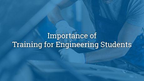 Importance of Training for Engineering Students - Skillplus India