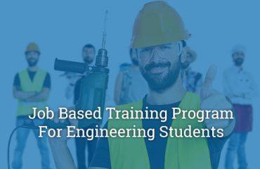 Job Based Training Program For Engineering Students-Skillplus India